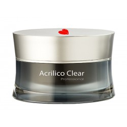 Acrilico Clear Pro 15 ML...