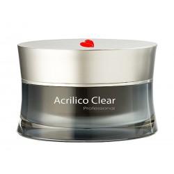 Acrilico Clear Pro 30 ML...