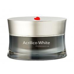 Acrilico White Pro 15 ML...
