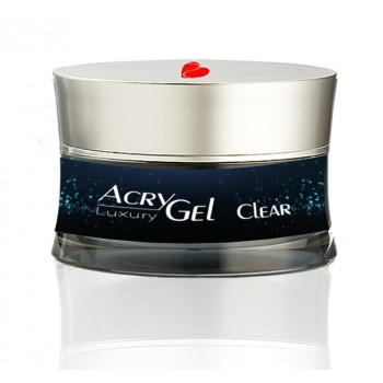 ACRYGEL LUXURY CLEAR COD. 8500 30 ml.