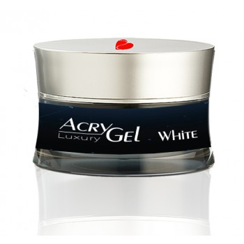 ACRYGEL LUXURY WHITE COD. 8520 30 ml