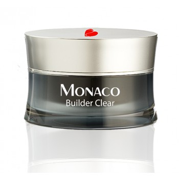 BUILDER CLEAR MONACO 30 ML cod.3110