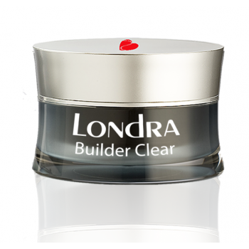 BUILDER CLEAR LONDRA 30 ML cod.3120