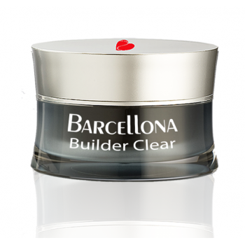 BUILDER CLEAR BARCELLONA 30 ML cod.4000