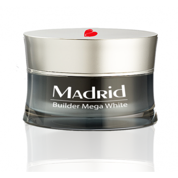 Mega White MADRID 15 ml cod.4150