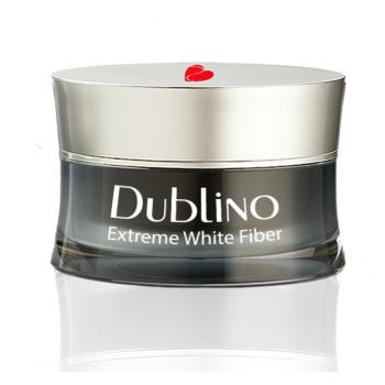 Extreme White Fiber DUBLINO 15 ml cod.5100