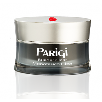 Monofasico Clear Fiber PARIGI 30 ml cod.4120