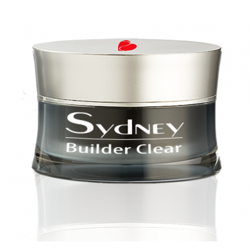 Gel Builder Clear Sydney 15 ML cod.4060