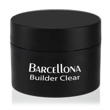 BUILDER CLEAR BARCELLONA 100 ML cod.4000