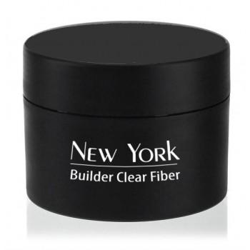 Gel Builder Clear Fiber NEW YORK 100 ML cod.4125
