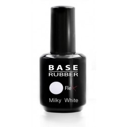 Base Rubber Flex Milky...