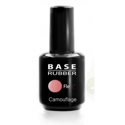 Base Rubber Flex Camouflage...