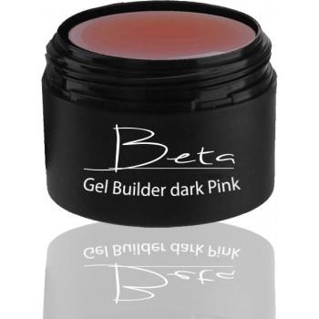 BETA Gel BUILDER DARK PINK 50 ML cod.2080