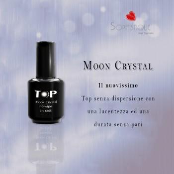 Top gel Moon Crystal 15 ml art. 6565